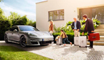 Porsche News & Events - Check vacances